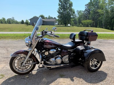 Best Motorcycle Trike Kits | Trike Kits Power Steering