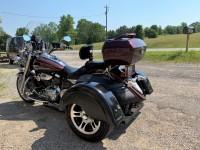 Best Motorcycle Trike Kits | Trike Kits Power Steering